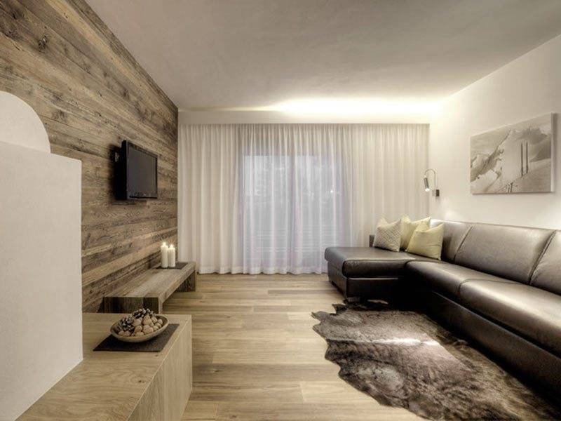 Nana Residence Villa Calluna Sand In Taufers Ahrntal Südtirol